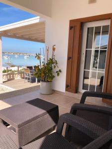 Balcone o terrazza di Casa S Estany