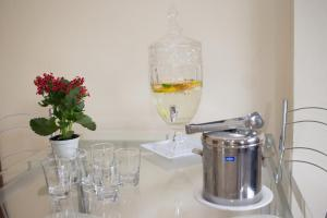 Bebidas em Gabvini Hotel