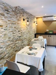 Ресторан / где поесть в Marmotel Etoile