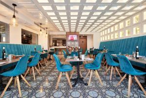 Ресторан / где поесть в Solana Hotel & Spa