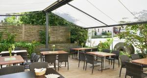 Ресторан / где поесть в Klosterhof --Restaurant offen--