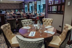 Ristorante o altro punto ristoro di Dunadry Hotel And Gardens