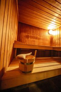 Spa and/or other wellness facilities at Hotel Saint Sauveur by WP Hotels
