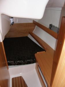 Łazienka w obiekcie Czarter Jachtów Zalew Wiślany