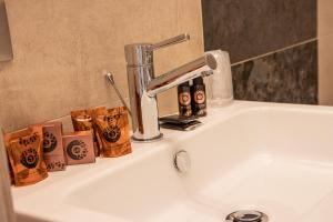 Bagno di Hotel Corona
