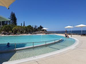 The swimming pool at or near Kings Edge
