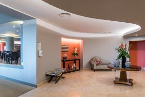 Фитнес-центр и/или тренажеры в Enotel Lido Madeira - Все включено