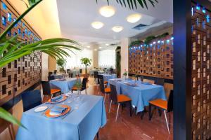 Ristorante o altro punto ristoro di Park Hotel Centro Congressi