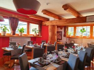 Ristorante o altro punto ristoro di Hotel Lyskamm