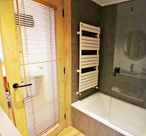 Un baño de Hotel Lo Paller
