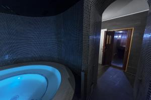 Spa and/or other wellness facilities at Hotel Real Balneario Carlos III