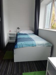 Letto o letti in una camera di Hostel 365 For U