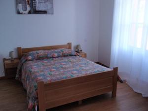 Un ou plusieurs lits dans un hébergement de l'établissement Rossli