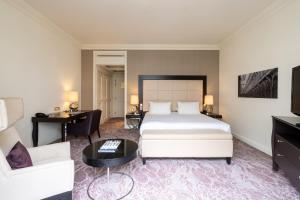 Cama o camas de una habitación en Steigenberger Wiltcher's