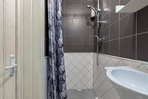 Ванная комната в RentalSPb with Private entrance