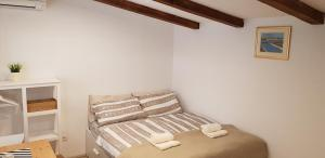 Postelja oz. postelje v sobi nastanitve Country house