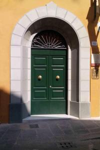 The facade or entrance of Relais Dei Mercanti B&B And Suites