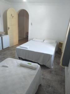 Cama o camas de una habitación en Space Business