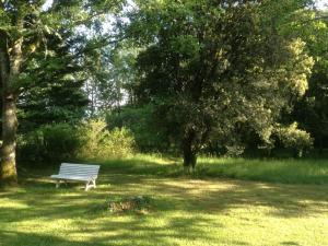 Een tuin van La Bergerie