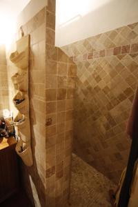 A bathroom at 24 Rue Bénédit