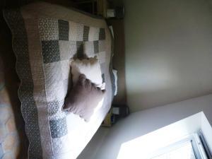 Un ou plusieurs lits dans un hébergement de l'établissement Hotelsuites Ambrosijn
