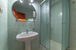 O baie la Hotel Iris