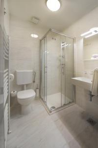 Kopalnica v nastanitvi Hotel Convent - Hotel & Resort Adria Ankaran