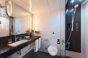 Ein Badezimmer in der Unterkunft Maritim Hotel Stuttgart