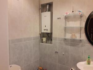 Um banheiro em National Library 1 BEDROOM
