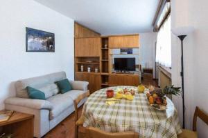 Area soggiorno di Appartamento Il Nido