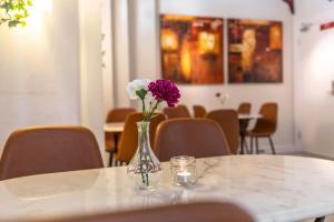 Ресторан / где поесть в Milling Hotel Mini 11