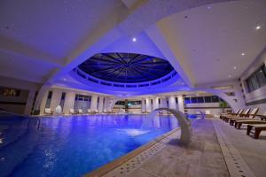 The swimming pool at or close to Mediteran Hotel & Resort