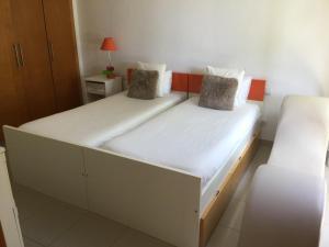 Cama o camas de una habitación en Villa Las Terrazas 17•Exclusive Chill Out and Pool.