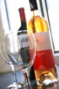 Drinks at Amalfi Resort