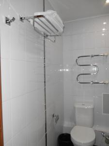 Ванная комната в Bed & Breakfast Bravo
