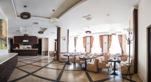 Ресторан / где поесть в Отель Кристалл