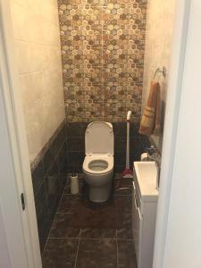 Ванная комната в Mandarin Park