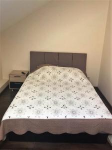 Кровать или кровати в номере Mandarin Park