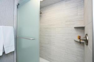 A bathroom at Grand Hotel Cape May