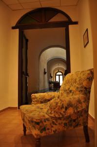 A room at Hotel Borgo Antico