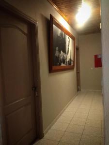 """TV o dispositivi per l'intrattenimento presso Tommy""""s rooms"""