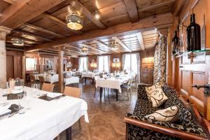 Ресторан / где поесть в Kemmeriboden-Bad Swiss Quality Hotel