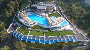 A bird's-eye view of Alia Palace Hotel - Adults Only 16+