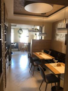 Ресторан / где поесть в Penzion Toscana