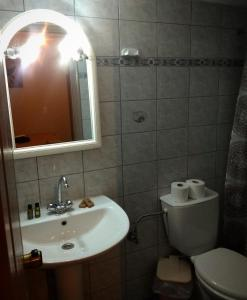 """Bagno di Tommy""""s rooms"""