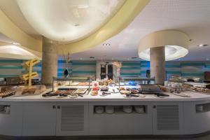 Un restaurante o sitio para comer en Beatriz Albacete