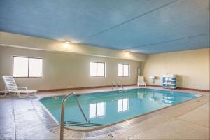 The swimming pool at or near La Quinta by Wyndham Elizabethtown