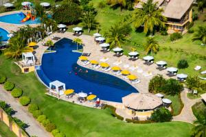 A view of the pool at Pipa Lagoa Hotel or nearby