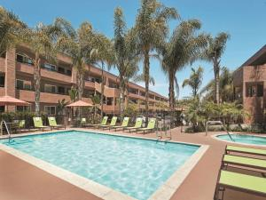 The swimming pool at or near La Quinta by Wyndham San Diego SeaWorld/Zoo Area