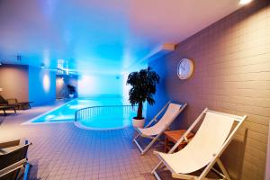 The swimming pool at or near Hotel Pantheon Palace by WP Hotels